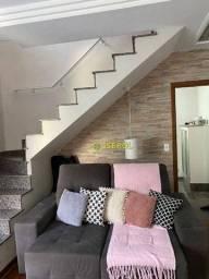 Sobrado com 3 dormitórios à venda por R$ 922.000 - Jardim Textil - São Paulo/SP