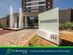 Apartamento Padrão para Venda em Residencial Paraíso Franca-SP