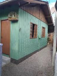 Oportunidade Vende Biguaçu 2 casas  R$.150.000