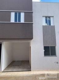 Casa com 2 dormitórios à venda, 87 m² por R$ 200.000 - Jardim Bela Vista - Sumaré/SP