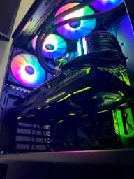 PC Gamer AMD Ryzen + Nvidia RTX