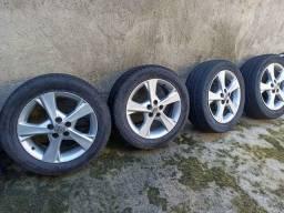 Rodas Corolla originais 2014 / 16