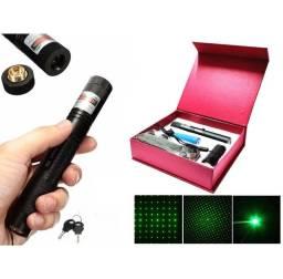Título do anúncio: Laser Pointer - VERDE