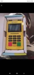 Minizinha NFC pagbank Não usei