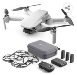 Título do anúncio: Drone Dji Mavic mini 1 Combo
