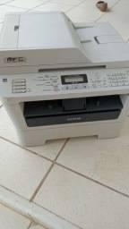 Impressora Brother MFC 7360