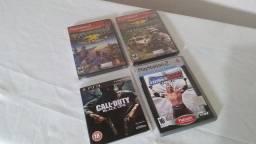 Jogos Originais para Playstation