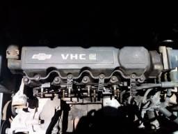 Título do anúncio: Motor de Celta, Prisma e Corsa Classic 1.0 VHC-E ( Flex ) Baixado e com Nota.