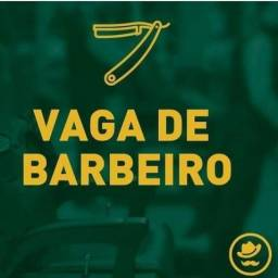 Título do anúncio: VAGA DE BARBEIRO PARA INGLESES