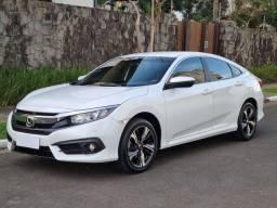 Título do anúncio: Civic EXL 2.0 Automatico 2019 Baixo km 24000.
