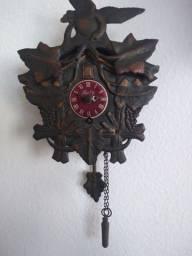 Relógio Mini cuco alemão 1955