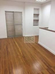 Conjunto para alugar, 80 m² por R$ 3.800,00/mês - Liberdade - São Paulo/SP