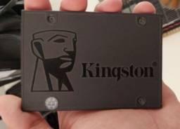 SSD Kingston 240G