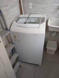 Máquina de lavar Eletrolux 8 kg Niterói