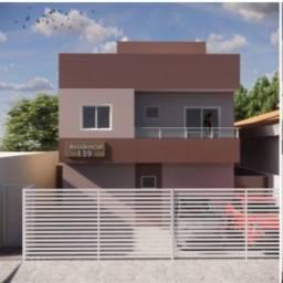 Apartamento à venda com 2 dormitórios em Mangabeira, João pessoa cod:009997