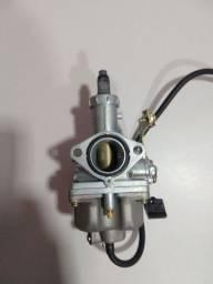 Carburador Titan/Fan 98 até 2008