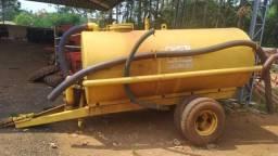 Título do anúncio: Esterqueira 4.000 litros