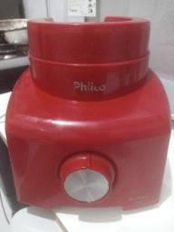 Moto de liquidificador Philco