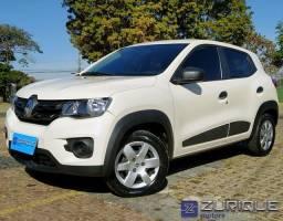 Título do anúncio: Renault Kwid 1.0 12v Sce Zen