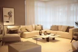 Apartamento à venda com 4 dormitórios em Cabral, Curitiba cod:CO0005