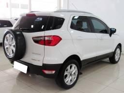 Título do anúncio: Ford Ecosport 2.0 titanium branco 16v flex