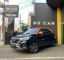 Título do anúncio: Hyundai Creta Attitude 1.6 Automático - 2018