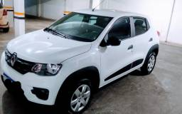 Renault Kwid Impecável