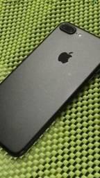iPhone 7plus 128 gb sem nenhum arranhão 07 meses de uso