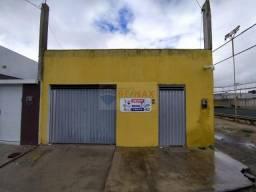 Casa com 3 dormitórios á venda, 90 m² por R$ 120.000,00 - Francisco Simão dos Santos Figue