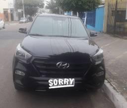 Título do anúncio: Hyundai Creta 2.0 Flex Sport Automático  2018 Top