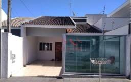 Título do anúncio: Casa com 2 dormitórios à venda, 94 m² por R$ 235.000,00 - Jardim Hamada 3 - Marialva/PR
