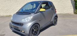 Smart Fortwo Coupé / Brasil.Edition Mhd 1.0 71 CV. <br>Ano 2010.