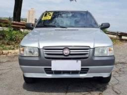 Título do anúncio: Fiat Uno 2012