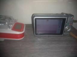 Câmera Casio 8.1 mp
