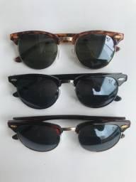 Título do anúncio: Óculos Solar quadrado 2.0