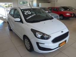 Título do anúncio: Ford / Ka SE hatch 1.0 I 2020