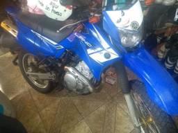 Yamaha 250 Lander