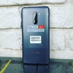Xiaomi Pocophone F1 64GB/6GB De Ram 1 Ano de Garantia de garantia Loja Fisica