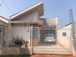 Título do anúncio: Casa com 3 dormitórios à venda, 105 m² por R$ 265.000,00 - Jardim Itália - Marialva/PR
