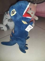 Dinossauro da br machine