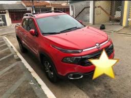 FIAT TORO 2.4 AUTOMÁTICO 2018 COMPLETA