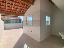 Título do anúncio: Cobertura para aluguel com 84 metros quadrados com 2 quartos em Parque das Nações - Santo