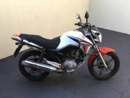 Honda Titan EX150 Baixo Km e muito conservada