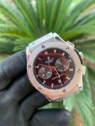 Relógio Hublot prova D-água