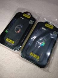 Capinhas e (peliculas 3d) iphone 6 e 7