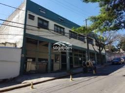 Título do anúncio: Galpão à venda, 4 vagas, São Francisco - Belo Horizonte/MG
