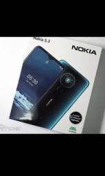 Nokia 5.3 novo