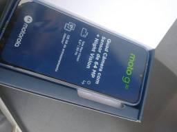 Moto G30 128gb 4gb ram na caixa nunca usado com nota