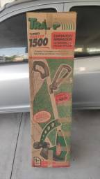 Roçadeira , máquina corta grama