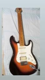 Guitarra washburn 1991